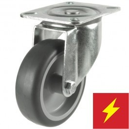 125mm Swivel Castor