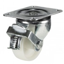 Medium Duty Nylon Swivel Castor