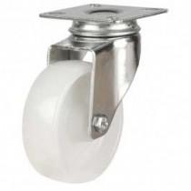 Light Duty Polypropylene Swivel Castor